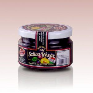 Szatmári szilvalekvár (250 g)
