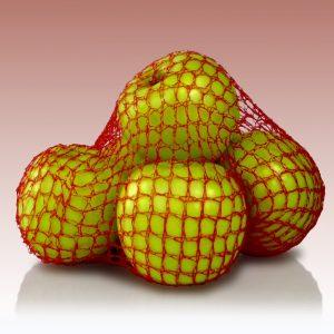 Friss zöld alma (1kg)