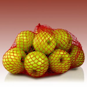 Friss zöld alma (2kg)